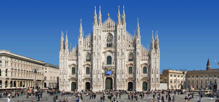 S. Messa In Duomo a Milano