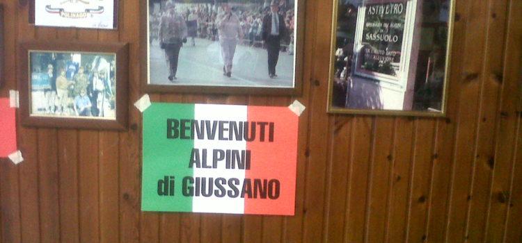 Incontro con gli amici del gruppo di  Sassuolo!