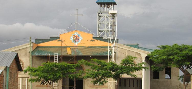IL GRUPPO ALPINI GIUSSANO IN TANZANIA