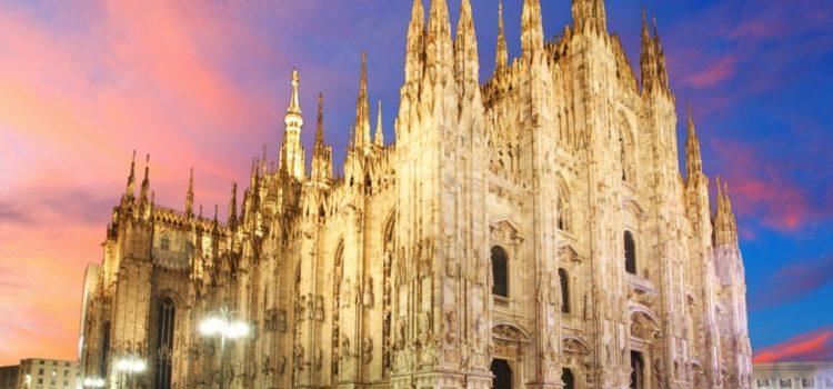 A Milano l'adunata degli alpini del 2019 – Cronaca – ANSA.it