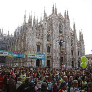 """A marzo Alpini e Stramilano """"marciano"""" insieme. – Associazione Nazionale Alpini – Sezione di Milano"""